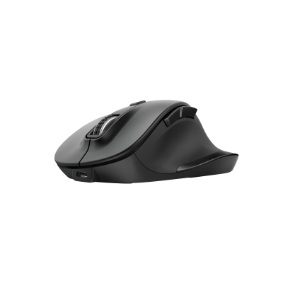 Fyda Rechargeable Wireless Comfort Mouse-Visual