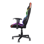 GXT 716 Rizza RGB LED Illuminated Gaming Chair-Side