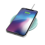 Qylo Fast Wireless Charging Pad 7.5/10W - turquoise-Visual