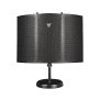 GXT 259 Rudox Studio Microphone with reflection filter-Back