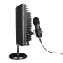 GXT 259 Rudox Studio Microphone with reflection filter-Side