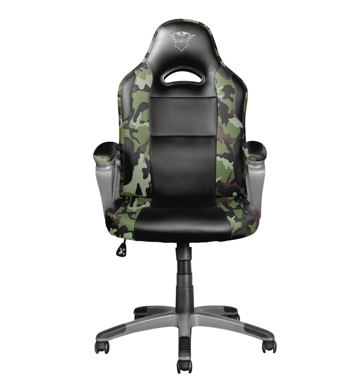 GXT 705C Ryon Gaming Chair - camo-Front