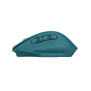 Ozaa Rechargeable Wireless Mouse - blue-Side