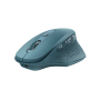 Ozaa Rechargeable Wireless Mouse - blue-Visual