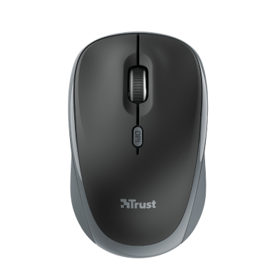 Yvi Rechargeable Wireless Mouse-Top