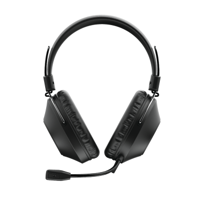 Ozo Over-Ear USB Headset-Front