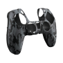 GXT 748 Controller Silicone Sleeve PS5 - black camo-Visual