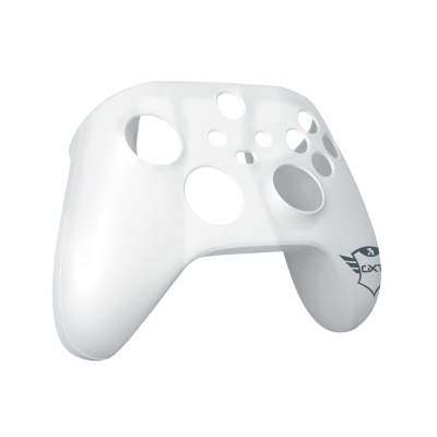 GXT 749 Controller Silicon Skins for Xbox - transparent-Visual