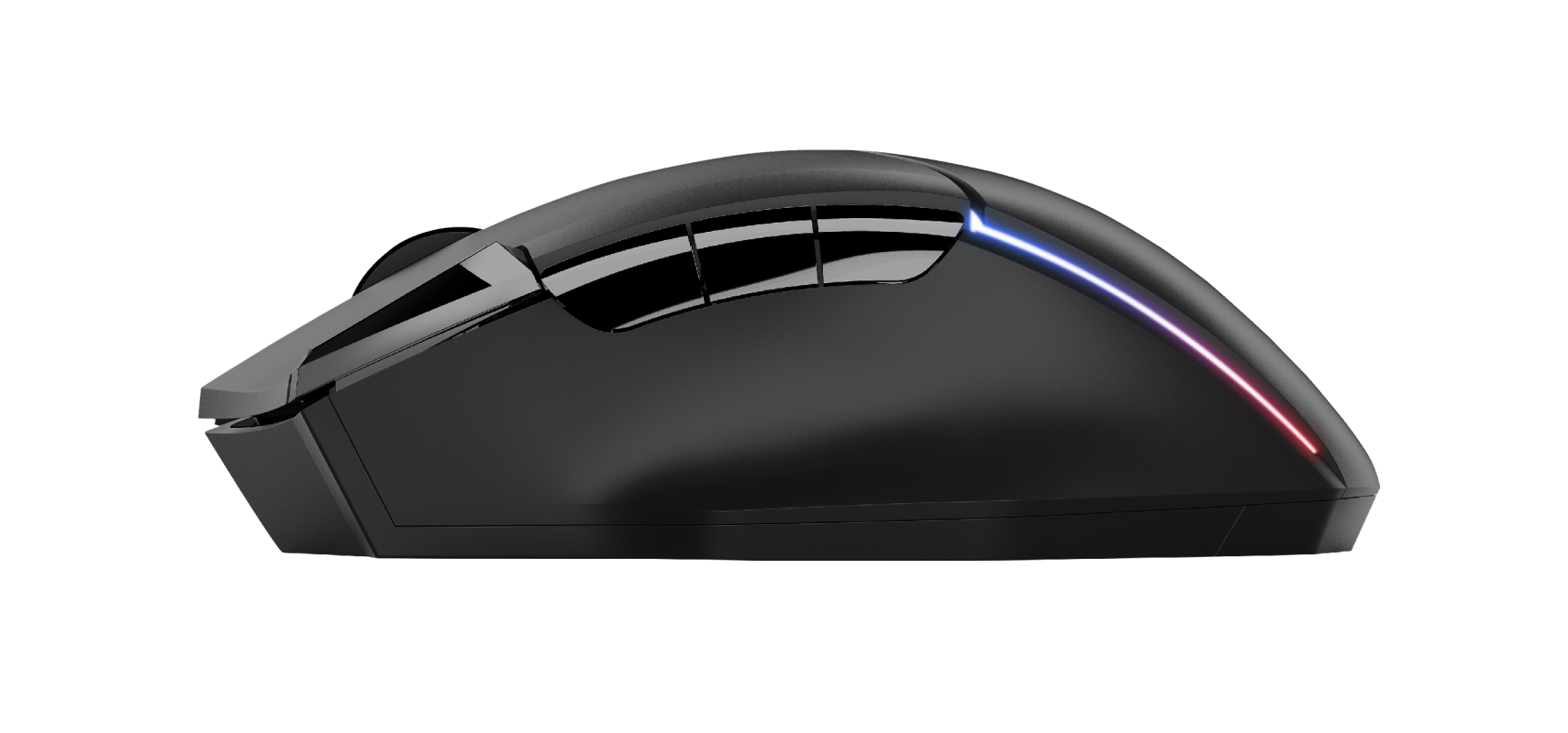GXT 131 Ranoo Wireless Gaming Mouse-Side