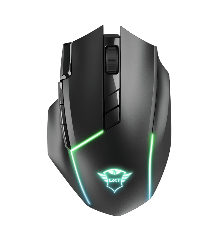 GXT 131 Ranoo Wireless Gaming Mouse-Top