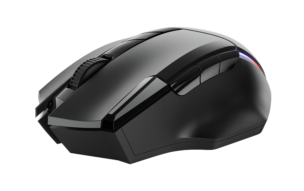 GXT 131 Ranoo Wireless Gaming Mouse-Visual