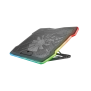 GXT 1126 Aura Multicolour-illuminated Laptop Cooling Stand-Visual