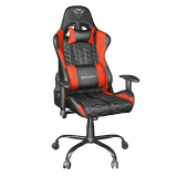 GXT 708R Resto Gaming Chair - red
