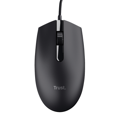 Basi Wired Mouse-Top