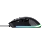 GXT 922 YBAR Gaming Mouse - black-Side