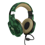 GXT 323C Carus Gaming Headset - jungle camo-Visual
