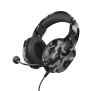 GXT 323K Carus Gaming Headset - black camo-Visual