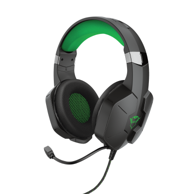 GXT 323X Carus Gaming Headset for Xbox-Extra