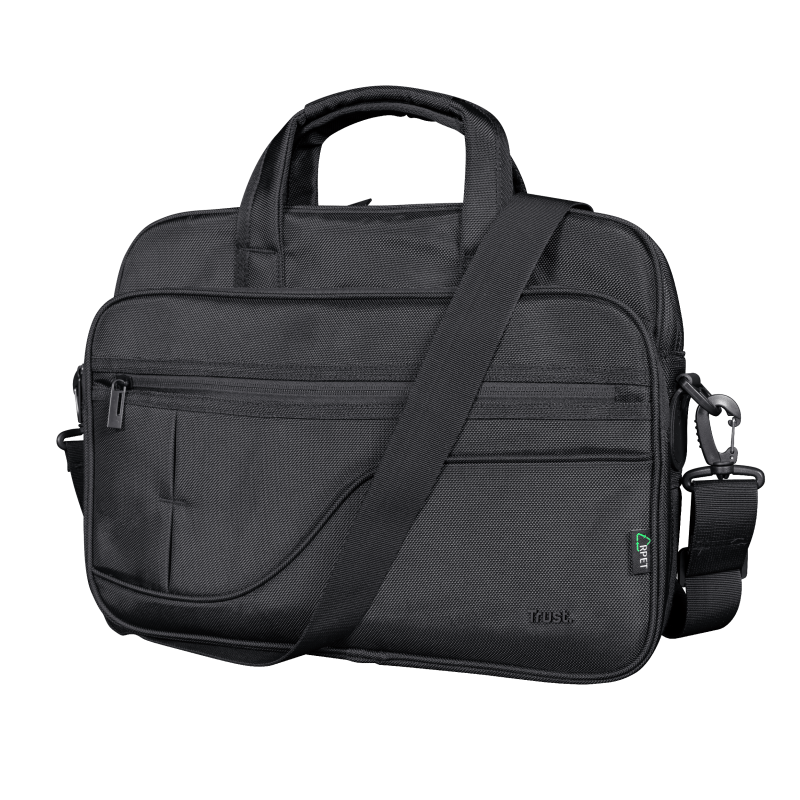 Sydney Recycled Laptop Bag 17.3 inch-Visual