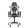 GXT 708W Resto Gaming Chair - white-Front