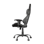 GXT 708W Resto Gaming Chair - white-Side