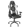 GXT 708W Resto Gaming Chair - white-Visual