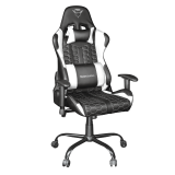 GXT 708W Resto Gaming Chair - white