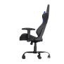 GXT 708B Resto Gaming Chair - blue-Side