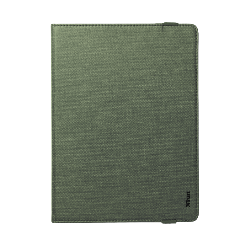 Primo Tablet Folio for 10 inch tablets ECO - green-Front