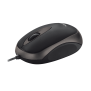 wired mouse - compact size-Visual