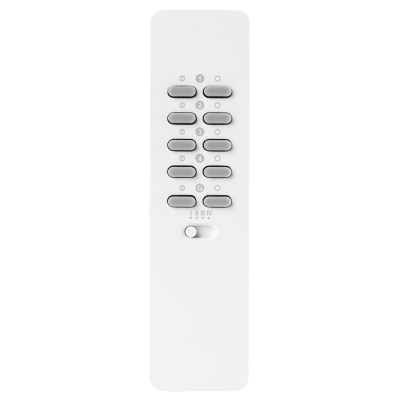 Remote Control AYCT-102-Front