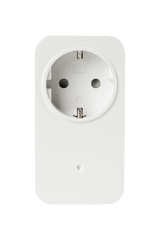 Mains Socket Dimmer AC-300-Front