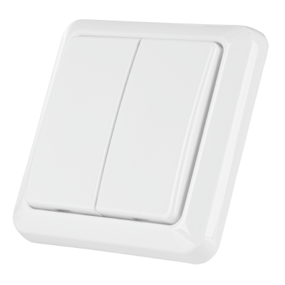 Double Wall Switch AWST-8802-Visual