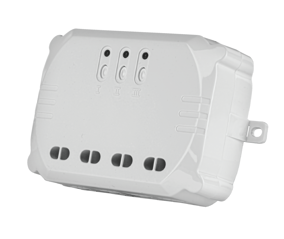 3-in-1 Built-in Switch ACM-3500-3-Visual