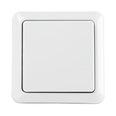 Single Wall Switch AWST-8800-Front
