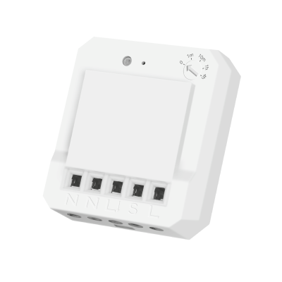 Built-in Switch ACM-2300-HC-Visual