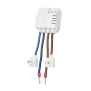 Mini Built-in Mains Switch AWS-3500S-Visual